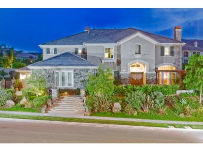 Single Family Home for sales at Ivy Gate 16320 Winecreek Road San Diego, California 92127 United States