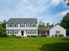 Vivienda unifamiliar for sales at Classic Colonial With Plenty Of Pleasant Surprises - Montgomery Township 44 Platz Drive Skillman, Nueva Jersey 08558 Estados Unidos