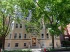 Condominium for sales at Beautiful and Spacious Rogers Park Condo 7448 N Damen Unit 1N  Chicago, Illinois 60645 United States
