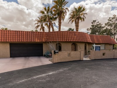Single Family Home for sales at 7155 Coley Ave  Las Vegas, Nevada 89117 United States