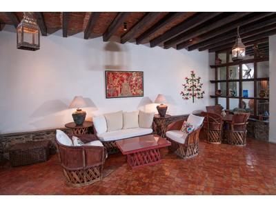 Nhà ở một gia đình for sales at Casa Jardin Pilancon #5 San Miguel De Allende, Guanajuato 37700 Mexico