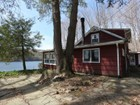 Maison unifamiliale for sales at South Kent Cape 261 South Kent Road Kent, Connecticut 06785 États-Unis