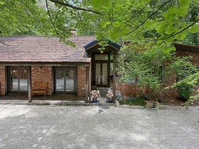 Single Family Home for sales at Fully Renovated Home On One Of Buckhead's Best Streets 4450 Harris Trail Atlanta, Georgia 30327 United States