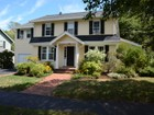 Maison unifamiliale for  sales at One of the Ladder Streets 68 Wilshire Park Needham, Massachusetts 02492 États-Unis