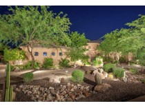 Single Family Home for sales at One Of The Most Beautifully Designed Homes In North Scottsdale 13721 E Yucca Street   Scottsdale, Arizona 85259 United States