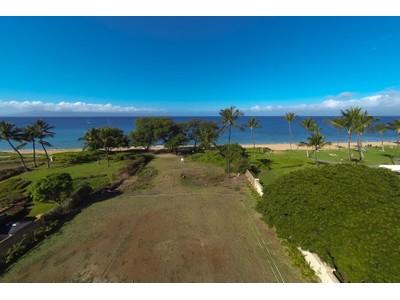 Terrain for sales at The Best Beachfront Land Value on Maui today! 10 Kai Ala Drive Kaanapali, Hawaii 96761 États-Unis