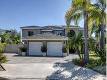 Casa Unifamiliar for sales at 2416 Dresden Place    La Jolla, California 92037 Estados Unidos