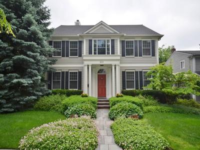Vivienda unifamiliar for sales at Birmingham 611 Glenhurst Drive Birmingham, Michigan 48009 Estados Unidos