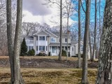 Single Family Home for sales at Gracious Contemporized Colonial 52 Whittlesey Rd Woodbury, Connecticut 06798 United States