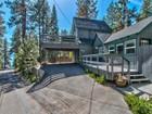 Casa para uma família for  sales at 190 Tallac Drive  Zephyr Cove, Nevada 89448 Estados Unidos