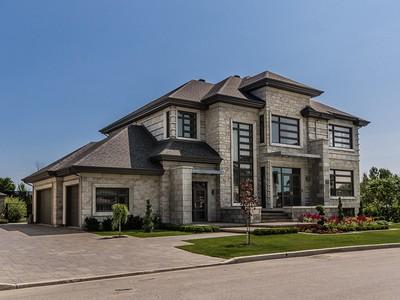 Частный односемейный дом for sales at Sainte-Dorothée 391 Rue des Anémones Sainte-Dorothee, Квебек H7X0B4 Канада