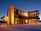 一戸建て for sales at Teton Skyline -Architectural Masterpiece 1605 Gannett Rd Between Town And The Snake River, ワイオミング 83001 アメリカ合衆国
