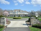 Single Family Home for  sales at Magnificent 6,500 sf French Country Colonial on 4 Acres in West Redding 3 Charlie Hill Road Redding, Connecticut 06896 United States