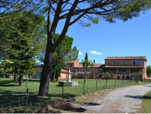 Single Family Home for sales at Estate with complete facilities for horses Other France, Other Areas In France France