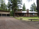 一戸建て for sales at Peaceful Home on 5 Acres 680 Hidden Valley Drive Whitefish, モンタナ 59937 アメリカ合衆国