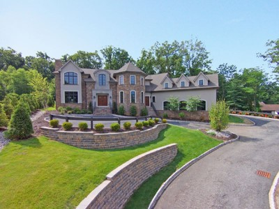 Moradia for sales at Luxurious Living 28 Westmount Dr. Livingston, Nova Jersey 07039 Estados Unidos