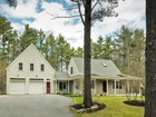Single Family Home for  sales at Lovely Cape in Godfrey Cove 20 Godfrey Cove Road  York, Maine 03909 United States