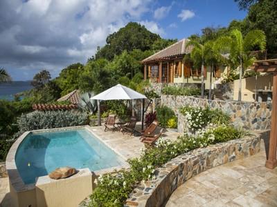 Single Family Home for sales at Island Ease 1-N Lovango St John, Virgin Islands 00830 United States Virgin Islands