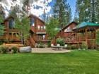 Maison unifamiliale for  sales at 11526 Ida Way  Truckee, Californie 96161 États-Unis