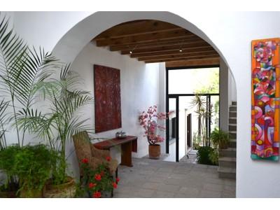Moradia for sales at Casa Aparicio San Miguel De Allende, Guanajuato México