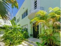 共管物業 for sales at 1573 Pennsylvania Ave #5N    Miami Beach, 佛羅里達州 33139 美國