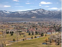 Land for sales at Spectacular Turnberry Woods lot 1104 W Links Dr Lot 28   Midway, Utah 84049 United States