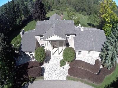 Single Family Home for sales at Metamora 2851 Casey Road  Metamora, Michigan 48455 United States