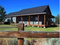 Maison unifamiliale for sales at Private 40 Acre Horse Property - Powell Butte 11457 SW Ranch Road   Powell Butte, Oregon 97753 États-Unis