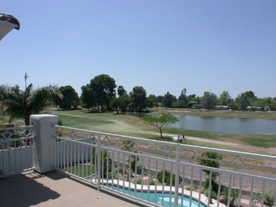 Single Family Home for sales at Great Centrally Located Phoenix Property With Golf & Lake Views 6406 N 13th Ave Phoenix, Arizona 85013 United States