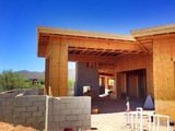 Property Of Southwest Contemporary Nearly Completed In The Village Of Grey Fox In Desert Mtn