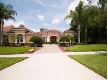 Villa for sales at Lake Mary, Florida 710 Shadowmoss Circle   Lake Mary, Florida 32746 Stati Uniti