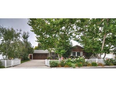 Single Family Home for sales at 1507 Priscilla Lane   Newport Beach, California 92660 United States