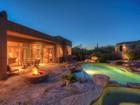 獨棟家庭住宅 for sales at Charming & Immaculately Maintained Home On A Cul De Sac Lot With Desert Views 11204 E Dale Lane Scottsdale, 亞利桑那州 85262 美國