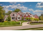 Einfamilienhaus for sales at Exquisite Residence in The Willows 11631 Willow Springs Drive Zionsville, Indiana 46077 Vereinigte Staaten
