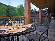 Eigentumswohnung for sales at Silver Glo 206 940 Waters Avenue Unit 206   Aspen, Colorado 81611 Vereinigte Staaten