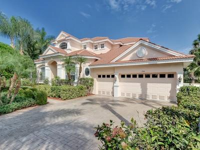 Villa for sales at 1744 Amberwynd Cir W, Palmetto, FL 34221 1744  Amberwynd Cir  W Palmetto, Florida 34221 Stati Uniti