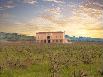 农场 / 牧场 / 种植园 for sales at A touch of Tuscany in the Cape Winelands  Stellenbosch, 西开普省 7600 南非
