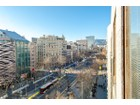 Appartement for sales at Magnificent penthouse on the Paseo de Gracia Barcelona City, Barcelona Espagne