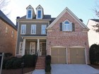 Single Family Home for sales at Immaculate with a Great Flow 2439 Medlock Commons Decatur, Georgia 30030 United States
