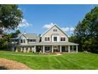 Casa para uma família for  sales at Southampton Comes To The Country - Lawrence Township 42 Carter Road Princeton, Nova Jersey 08540 Estados Unidos