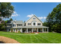 Einfamilienhaus for sales at Southampton Comes To The Country - Lawrence Township 42 Carter Road   Princeton, New Jersey 08540 Vereinigte Staaten