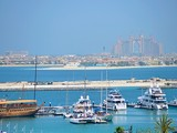 Condominium for sales at Presidential Penthouse, Le Réve Residence, Dubai Marina Dubai Marina, Dubai, United Arab Emirates