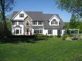 Single Family Home for sales at Flanders Woods  Woodbury,  06798 United States