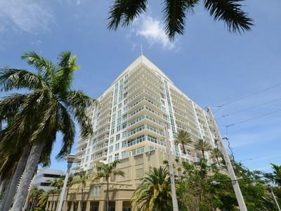 Condomínio for sales at 1819 SE 17th street 1819 SE 17th Street Unit 1209 Fort Lauderdale, Florida 33316 Estados Unidos