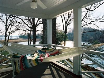 Casa Unifamiliar for sales at Gibson Island 712 Stillwater Rd Gibson Island, Maryland 21056 Estados Unidos