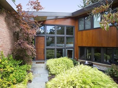 Single Family Home for sales at Birmingham 345 Hawthorne Birmingham, Michigan 48009 United States