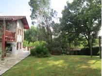 獨棟家庭住宅 for sales at Larressore, à 20 minutes de Biarritz    Other Aquitaine, 阿基坦 64480 法國