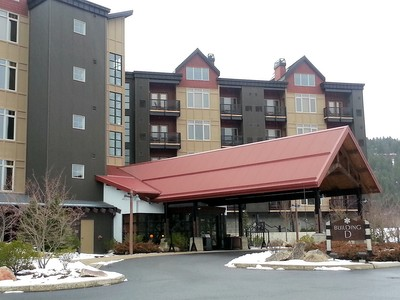 Appartement en copropriété for sales at Gorgeous Silver Mountain Condo 150 Morning Star #375 Kellogg, Idaho 83837 United States