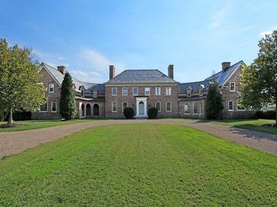 Villa for sales at Weatherstone Farm 255 Long Lane Bedminster, New Jersey 07921 Stati Uniti