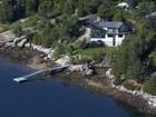 Casa para uma família for  sales at Paradise On The Rocks 10 Ninfi Lane Mount Desert, Maine 04660 Estados Unidos